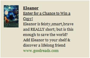 Eleanor ad